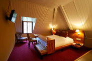 Comfort kamer