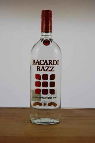 Bacardi Razz Rezepte Suchen