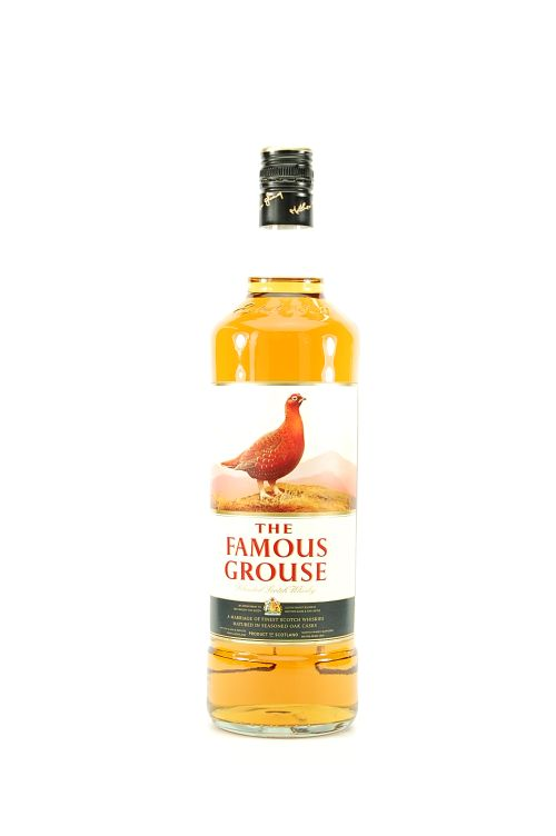 The Famous Grouse 100cl