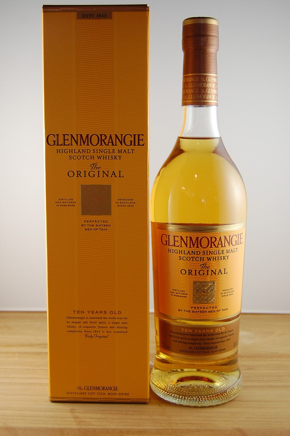 The Original Rider Waite Deck By Arthur Edward Waite: Glenmorangie 10 'The Original'