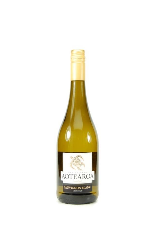 Aotearoa Sauvignon Blanc 2+1 Gratis