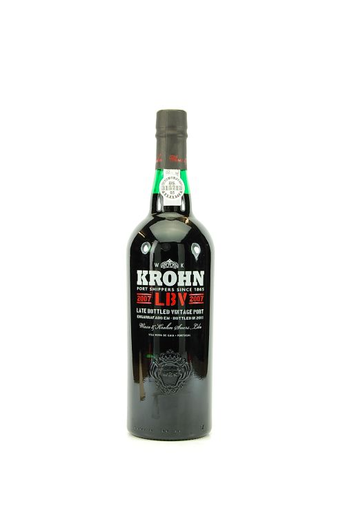 Krohn LBV port 2007