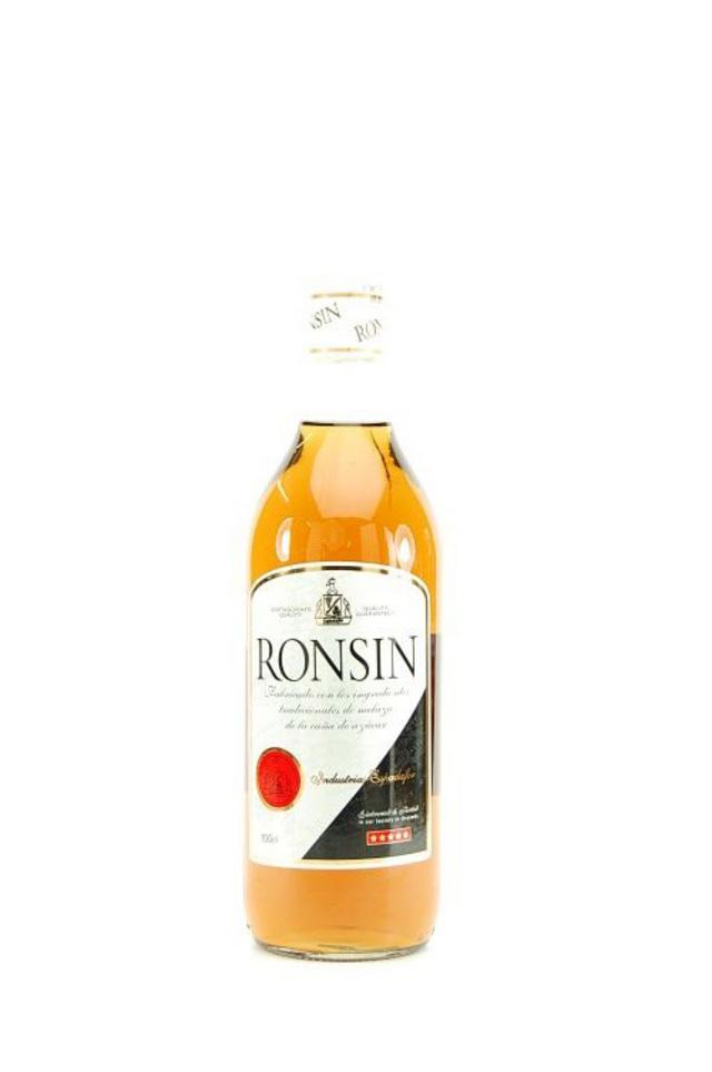 Ronsin Alcoholvrij