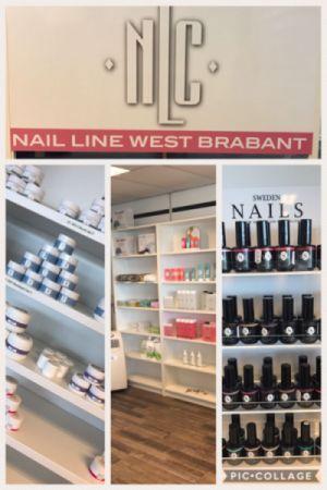 Nail Line West Brabant 400