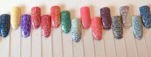 Nail Design Effect Gel