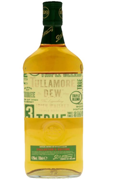 Tullamore Dew 70 CL