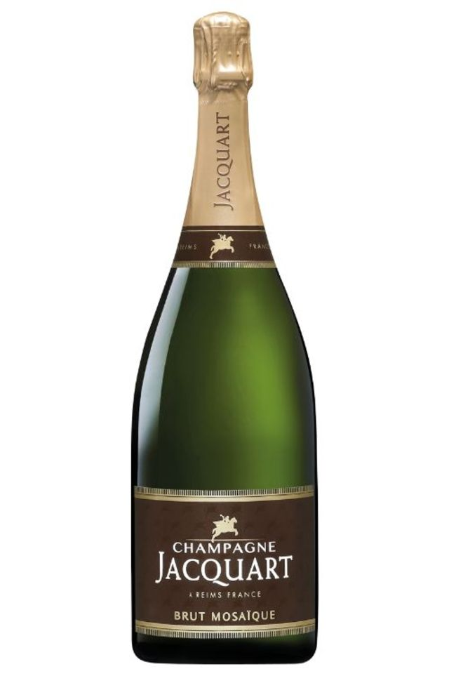 Champagne Jacquart brut Mosaique (magnum)
