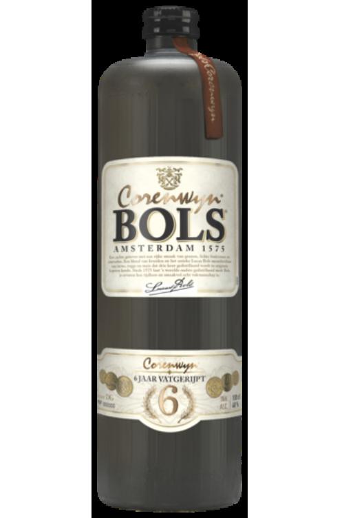 BOLS 6 JAAR VATGELAGERD 100CL