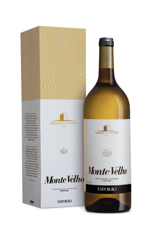 Esporao Monte Velho white (magnum)