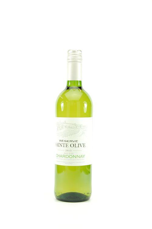 Saint Olive Reserve Chardonnay 5+1 gratis