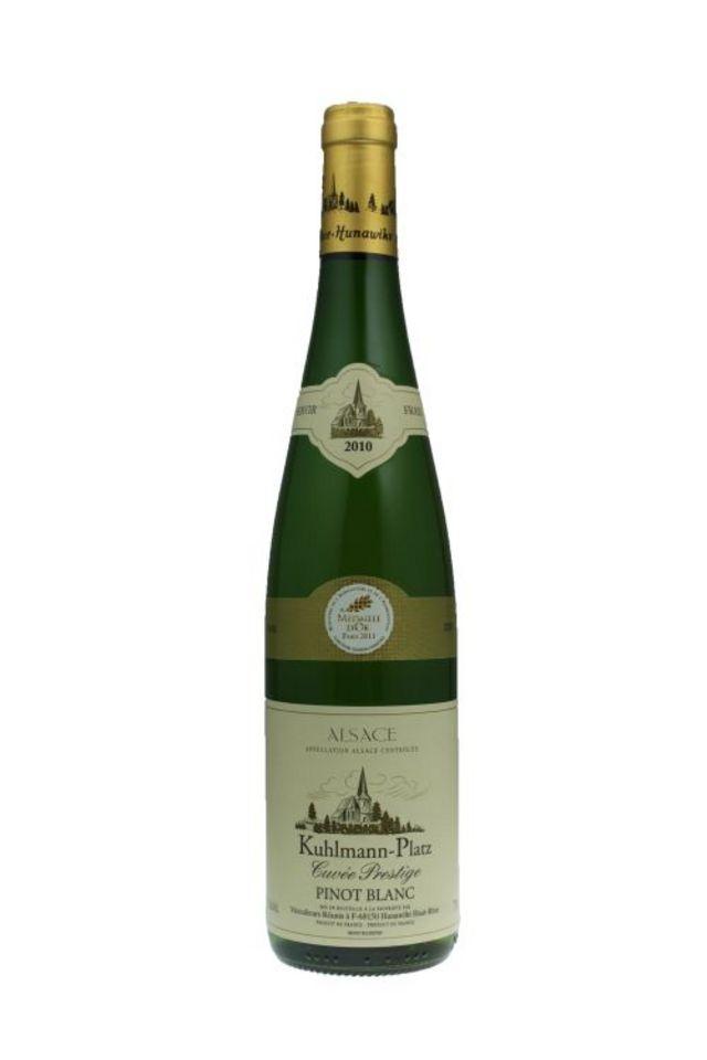 Kuhlman Platz Pinot Blanc