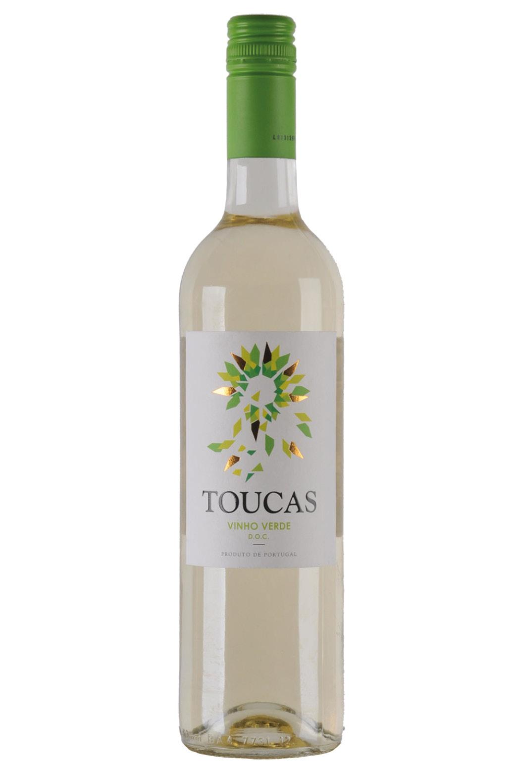Toucas Branco Vinho Verde