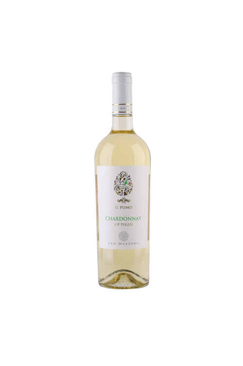 San Marzano IL Pumo Chardonnay 5+1 Gratis