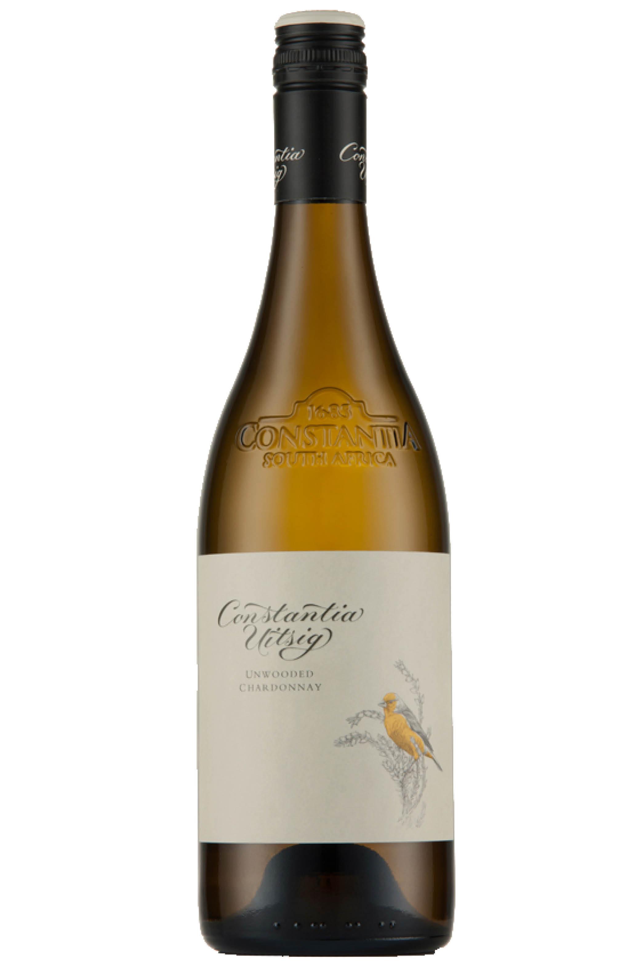 Constantia Uitsig, Natura Vista 2 flessen