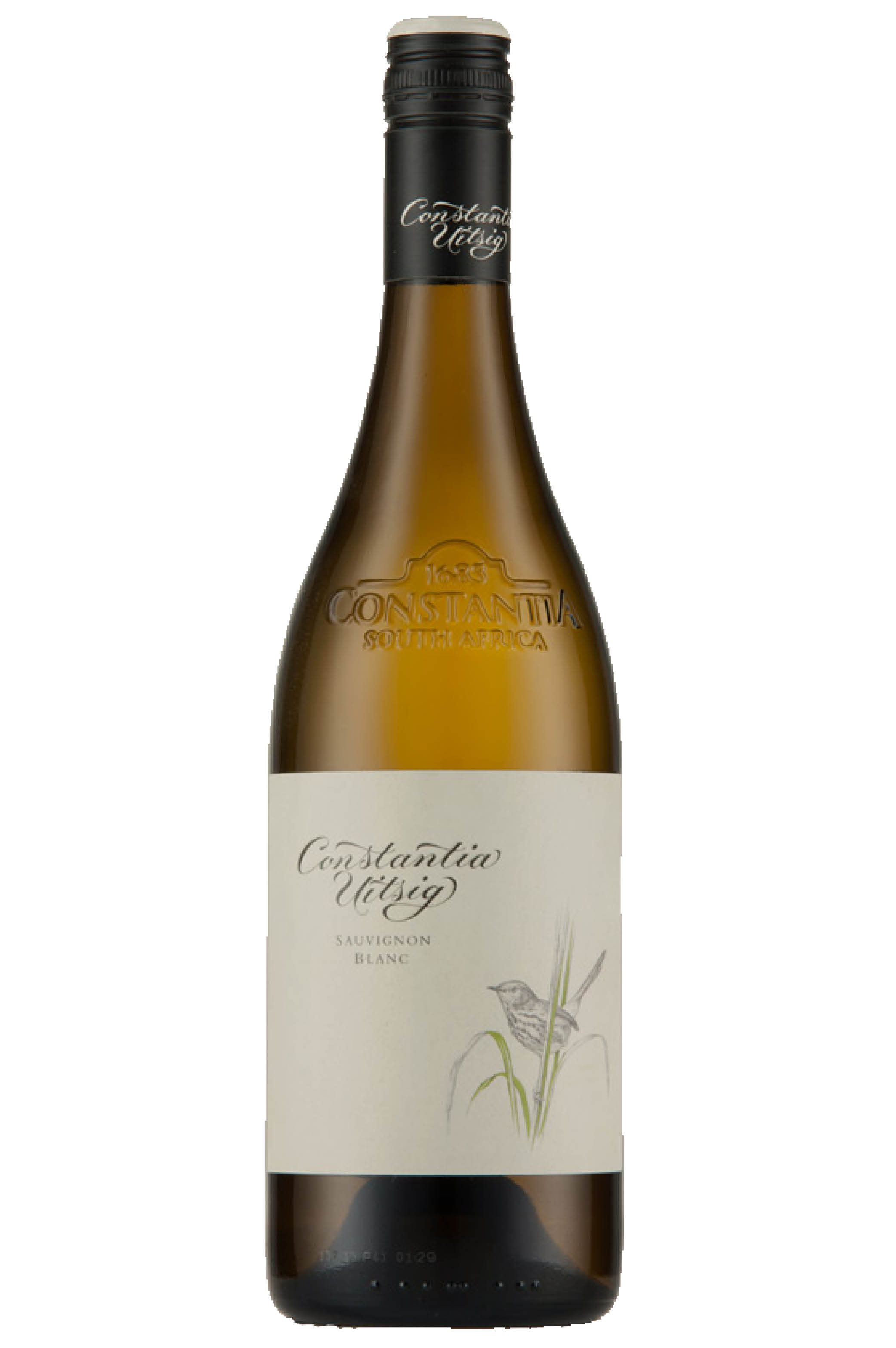 Constantia Uitsig, Sauvignon Blanc 2 flessen