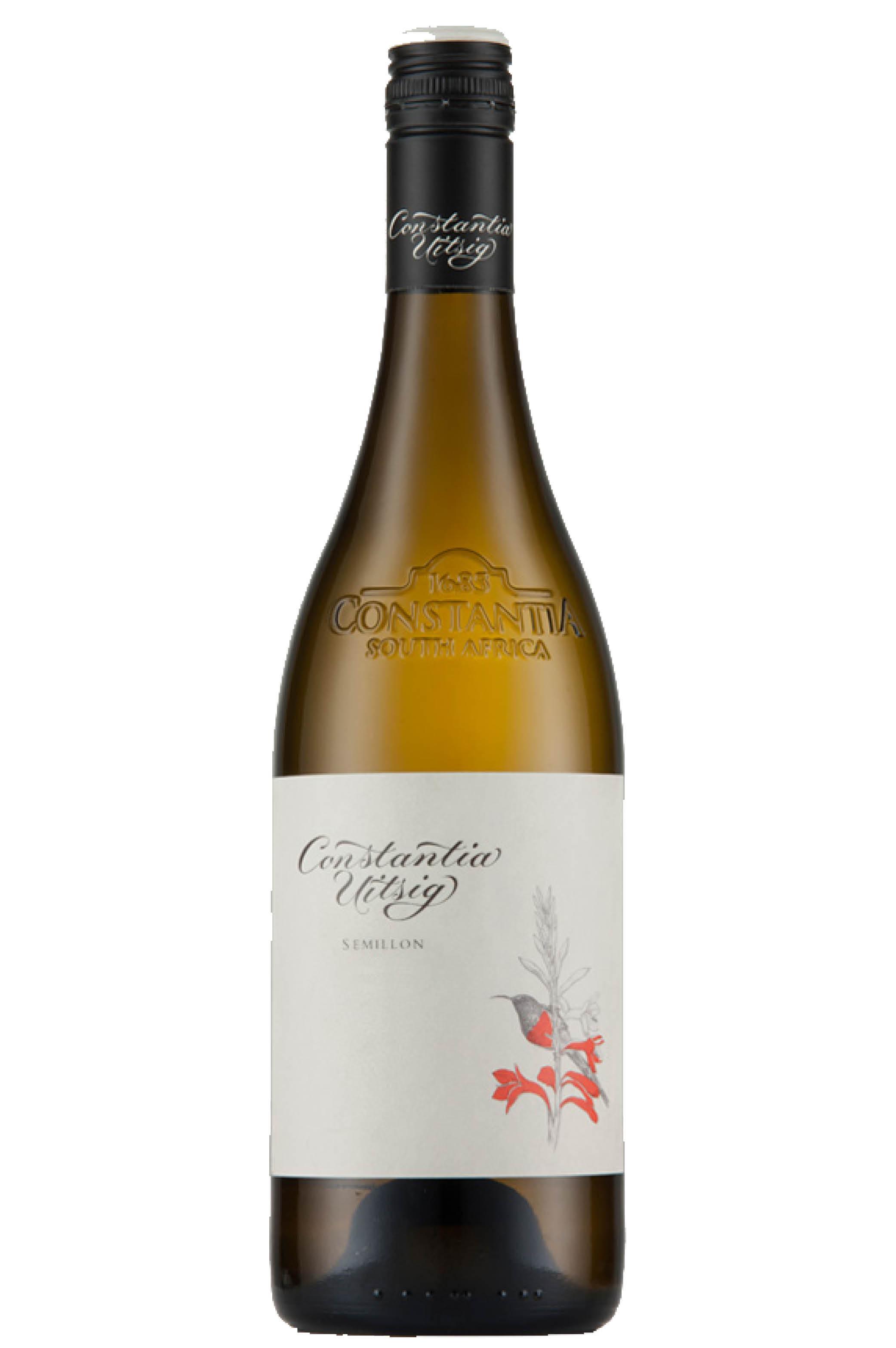 Constantia Uitsig, Constantia Semillon 2 flessen