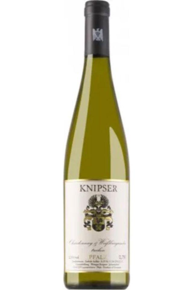 Knipser Chardonnay Weissburgunder mijnslijter.nl