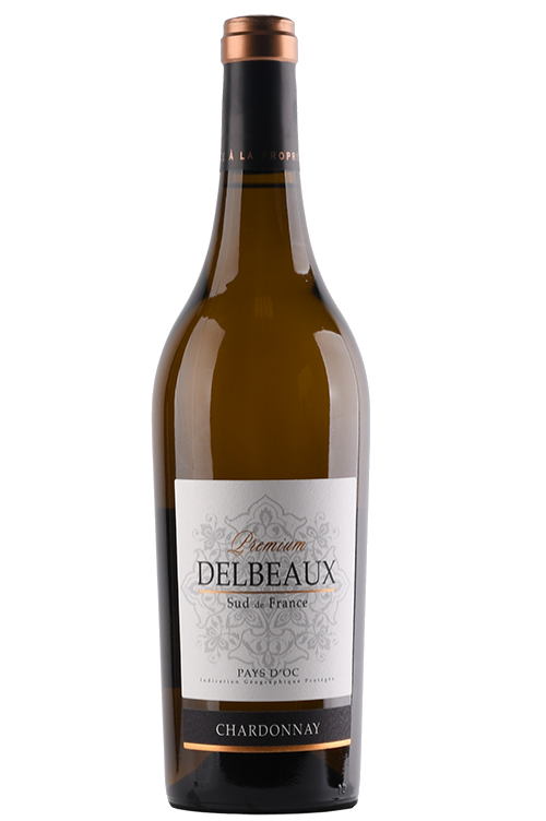 Delbeaux Pr.Chardonnay