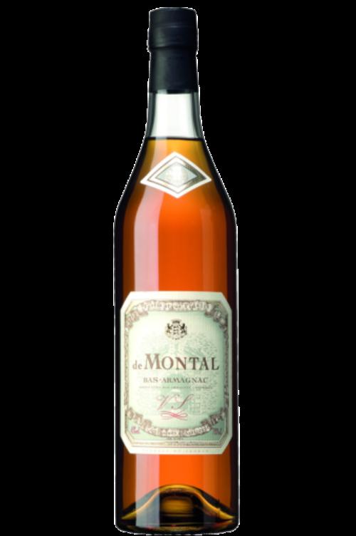 DE MONTAL VS 70CL