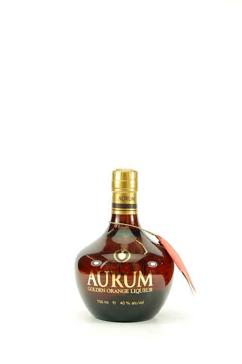 Aurum Golden orange liqueur 70cl
