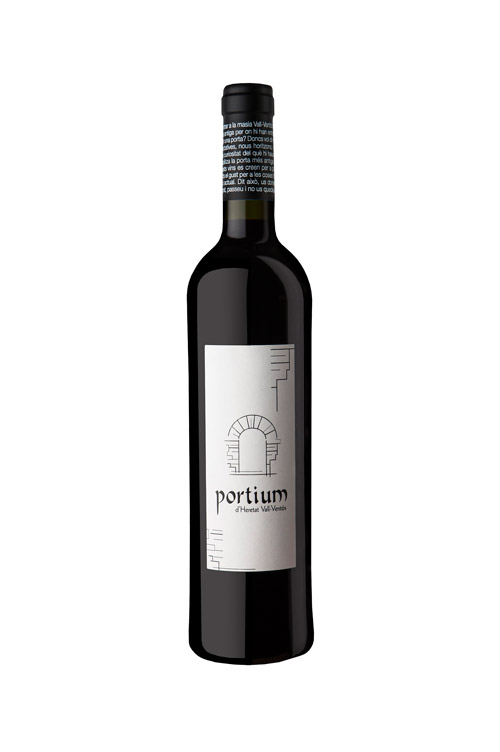 PORTIUM, CATALUNYA DO D'HERETAT VALL-VENTOS