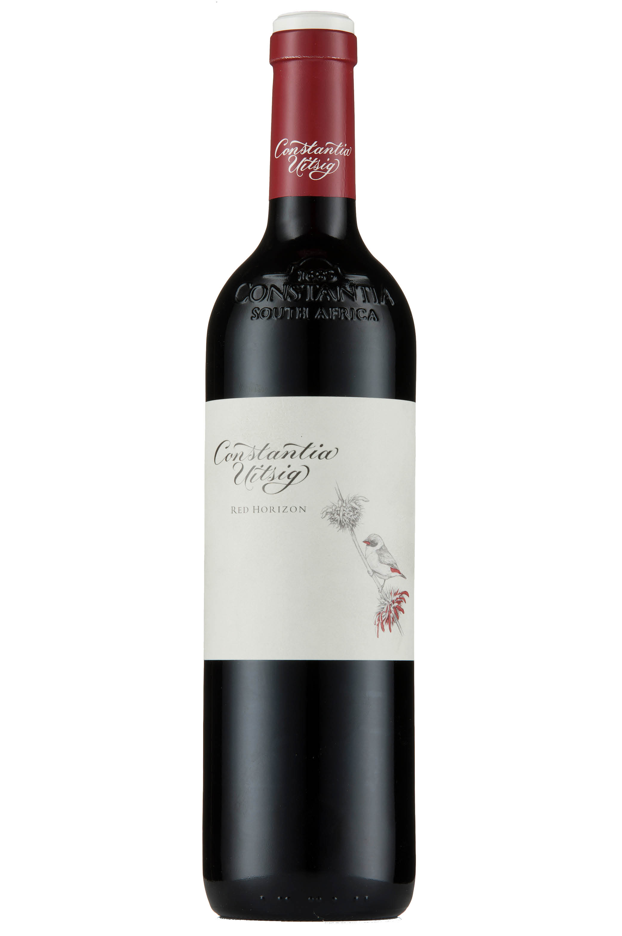 Constantia Uitsig,Constantia Red Horizon 2 flessen