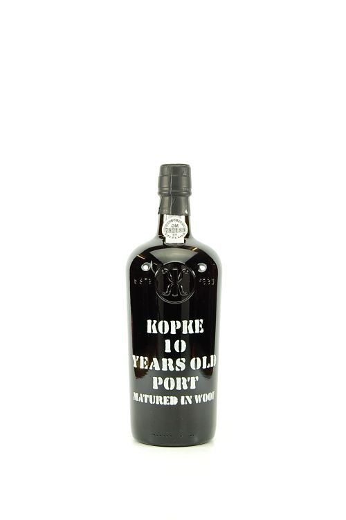 Kopke 10 years old Port