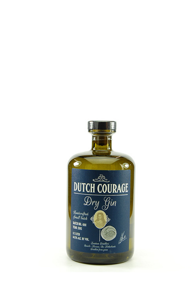 Zuidam Dutch Courage 70cl