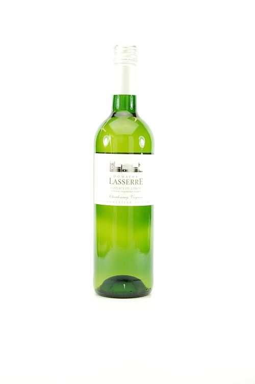 Domaine Lasserre Chardonnay Viognier