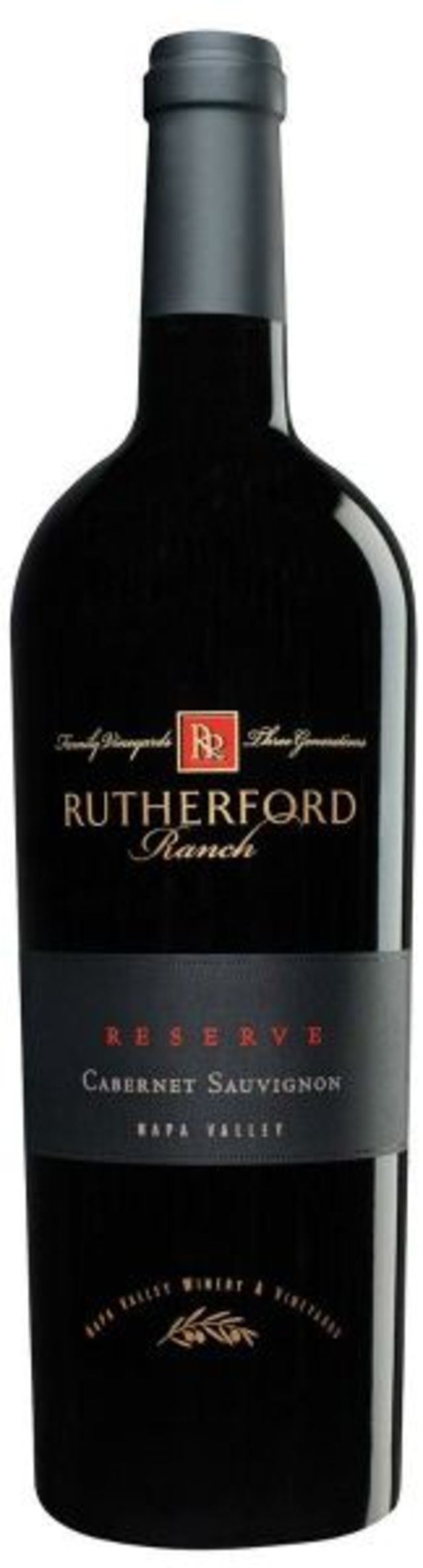 RUTHERFORD WINE COMPANY, NAPA VALLEY RESERVE CABER