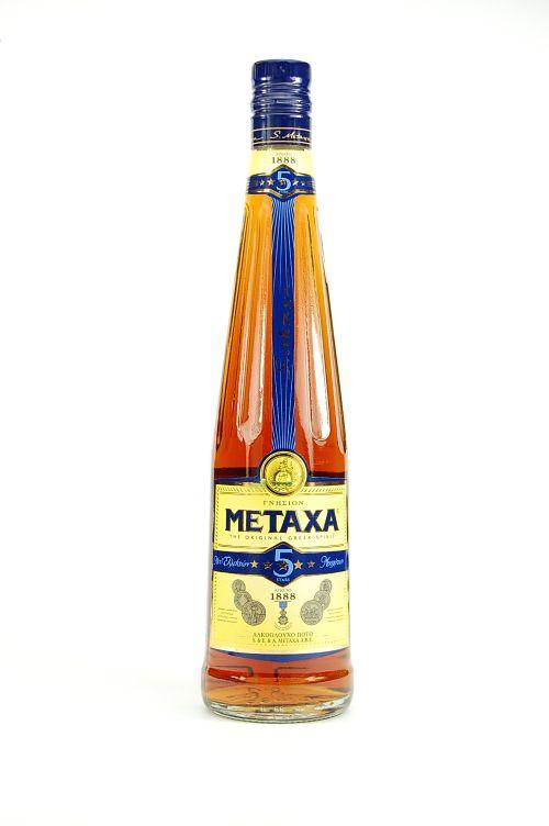 Metaxa ***** 70cl