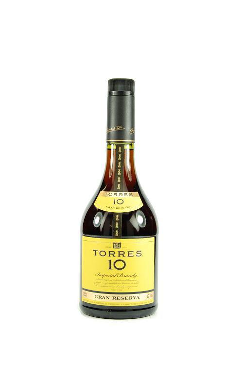 Torres 10 Gran Reserva 70cl