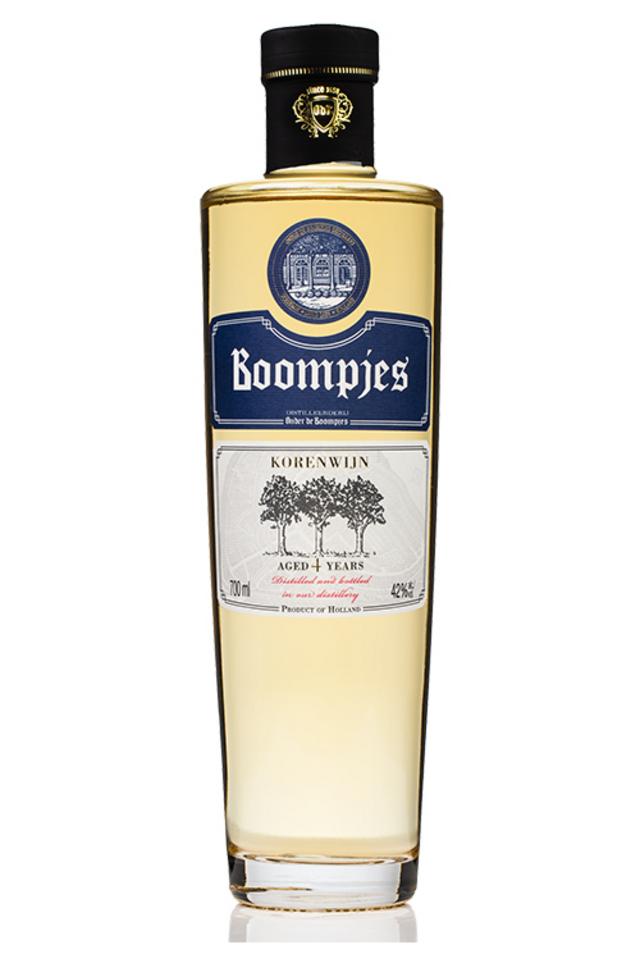 Boompjes Korenwijn (Aged 4 Years) mijnslijter.nl