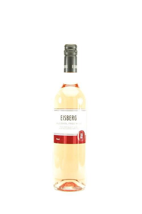 Eisberg Alcoholvrij Rose