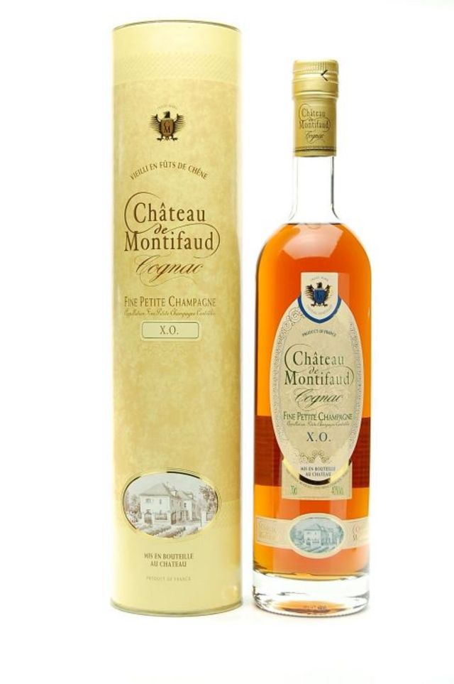Chateau Montifaud XO Deluxe 70cl