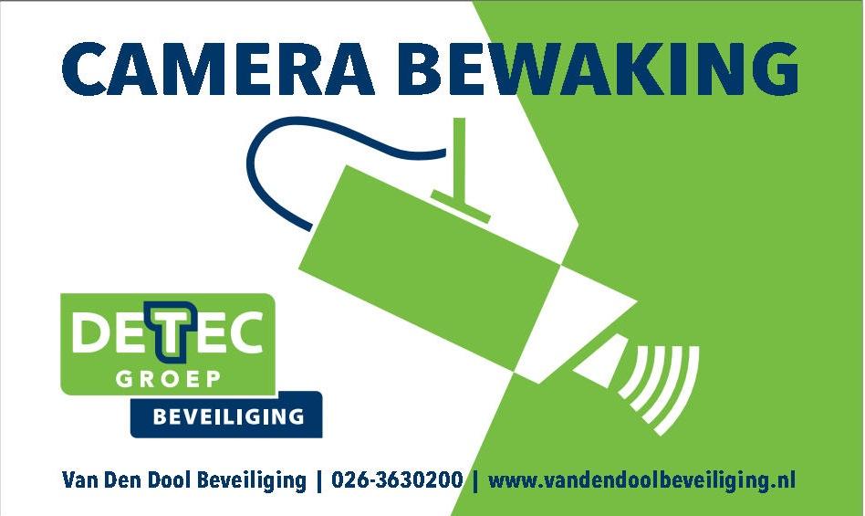 CCTVbewaking