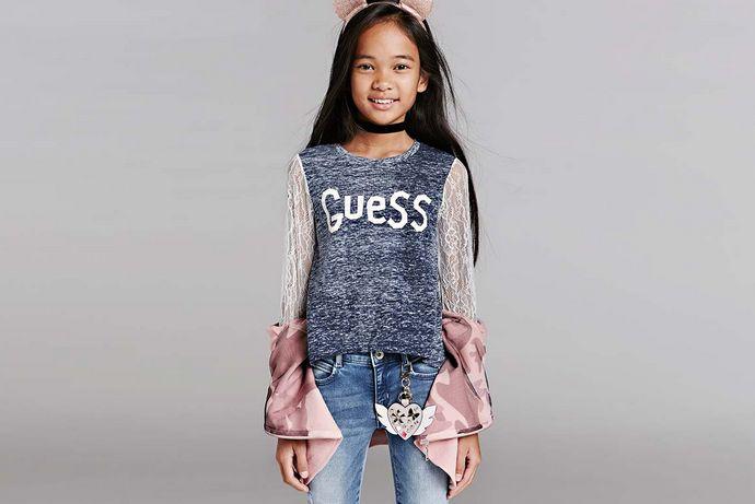 f8657514923213 Guess kinderkleding shop je online at Woods.nl webshop Nederland