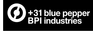 blue pepper industries