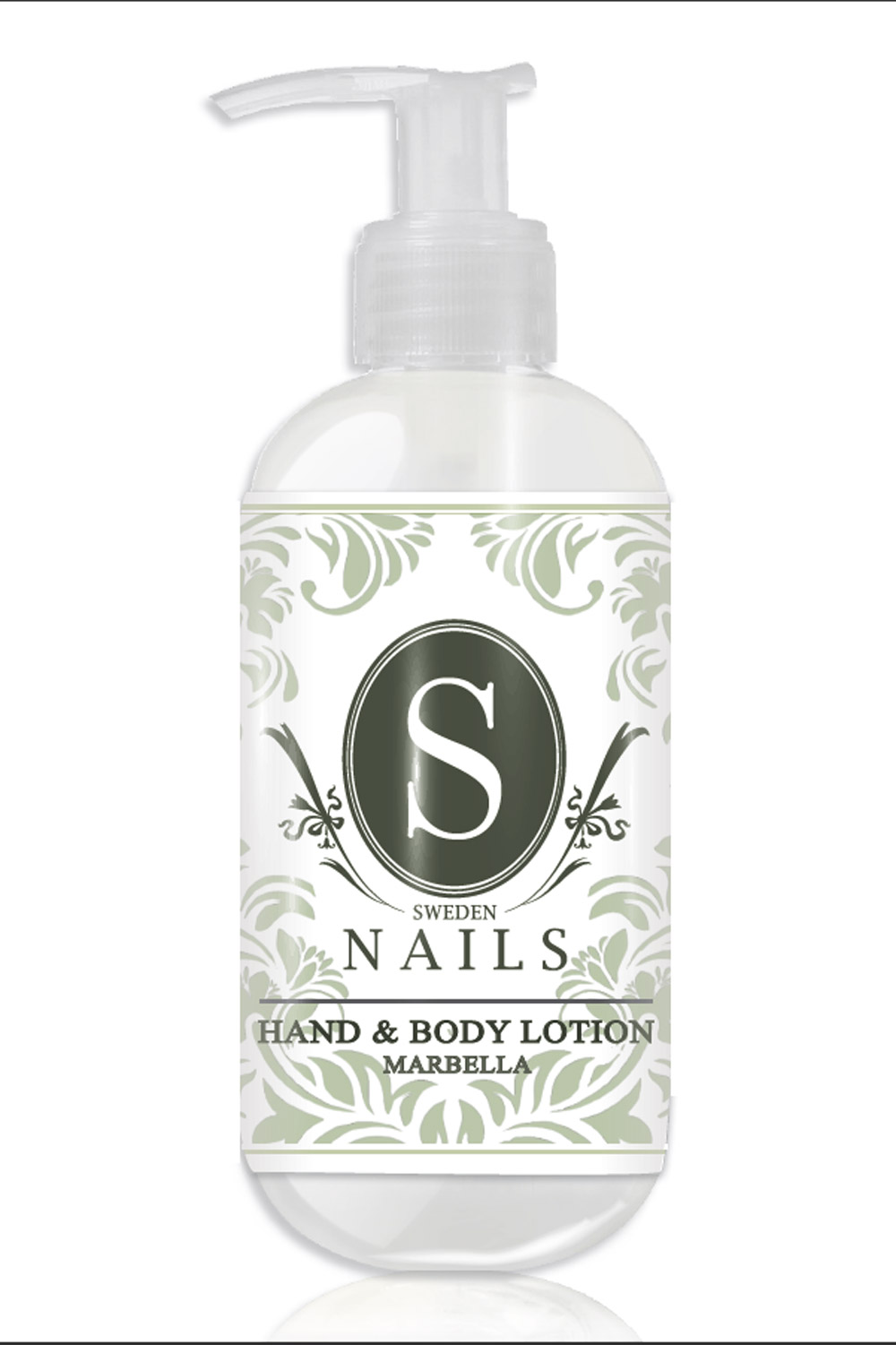 Sweden Nails Lotions