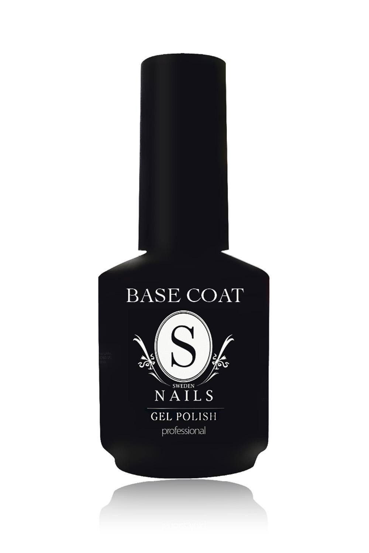Foto Gelpolish Base Coat Sweden Nails