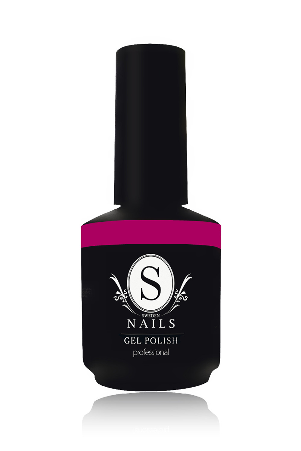 Foto Gelpolish Sweden Nails Starters Kit