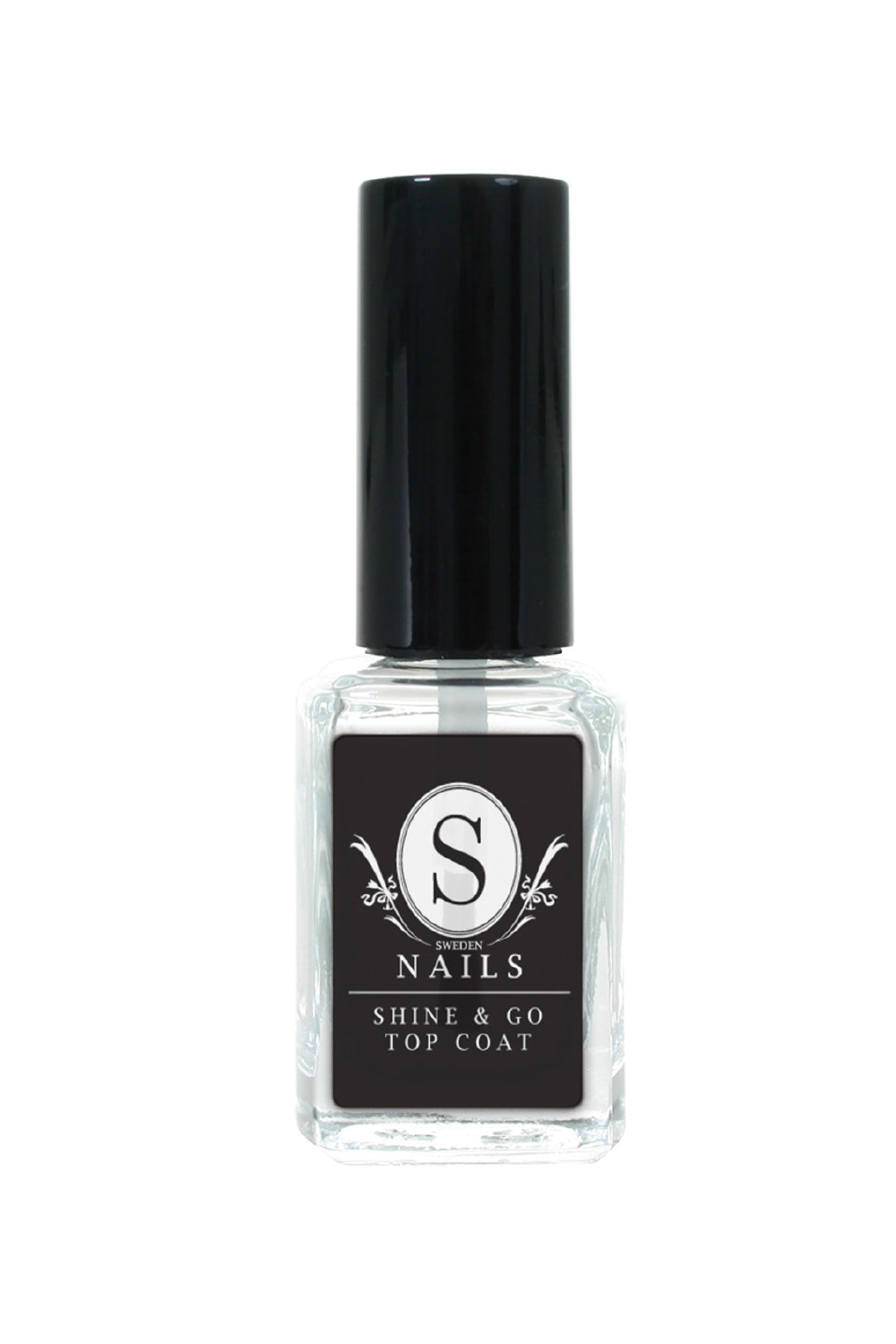 Foto Sweden Nails Top Coat