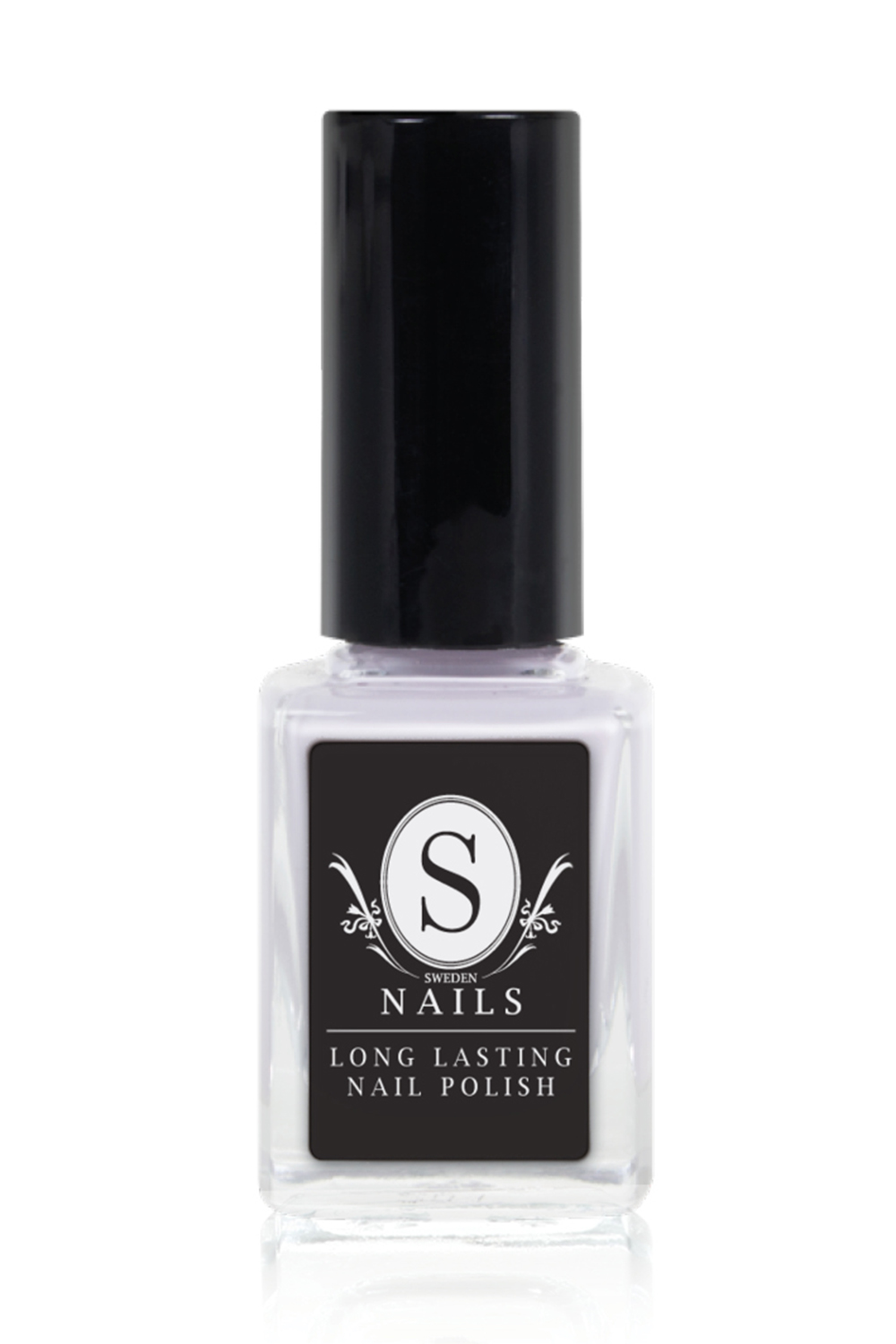 Foto Sweden Nails Nailpolish Lilac