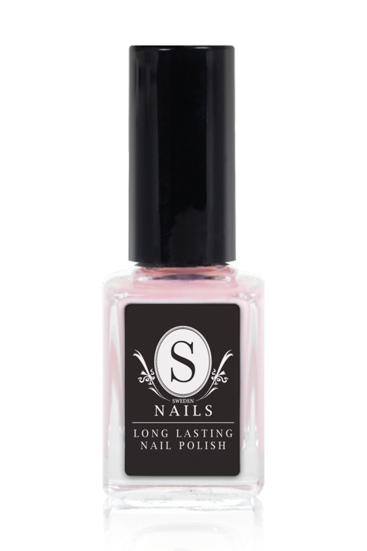 Foto Sweden Nails Nailpolish Sparkling Pink