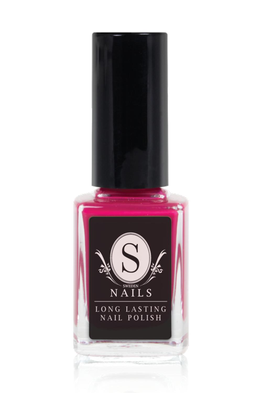 Foto Sweden Nails Nailpolish Wild Strawberry