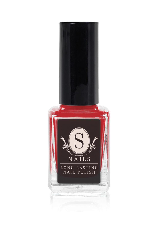Foto Sweden Nails Nailpolish Lipstick