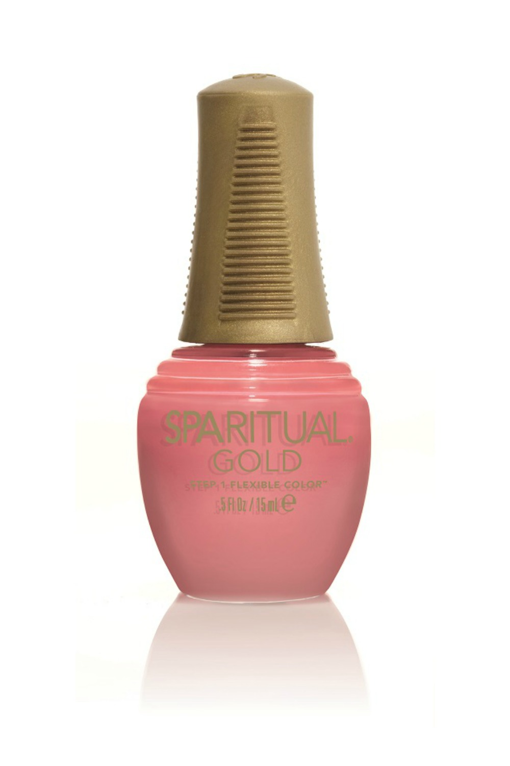 Foto Spa Ritual Gold Collectie Beloved