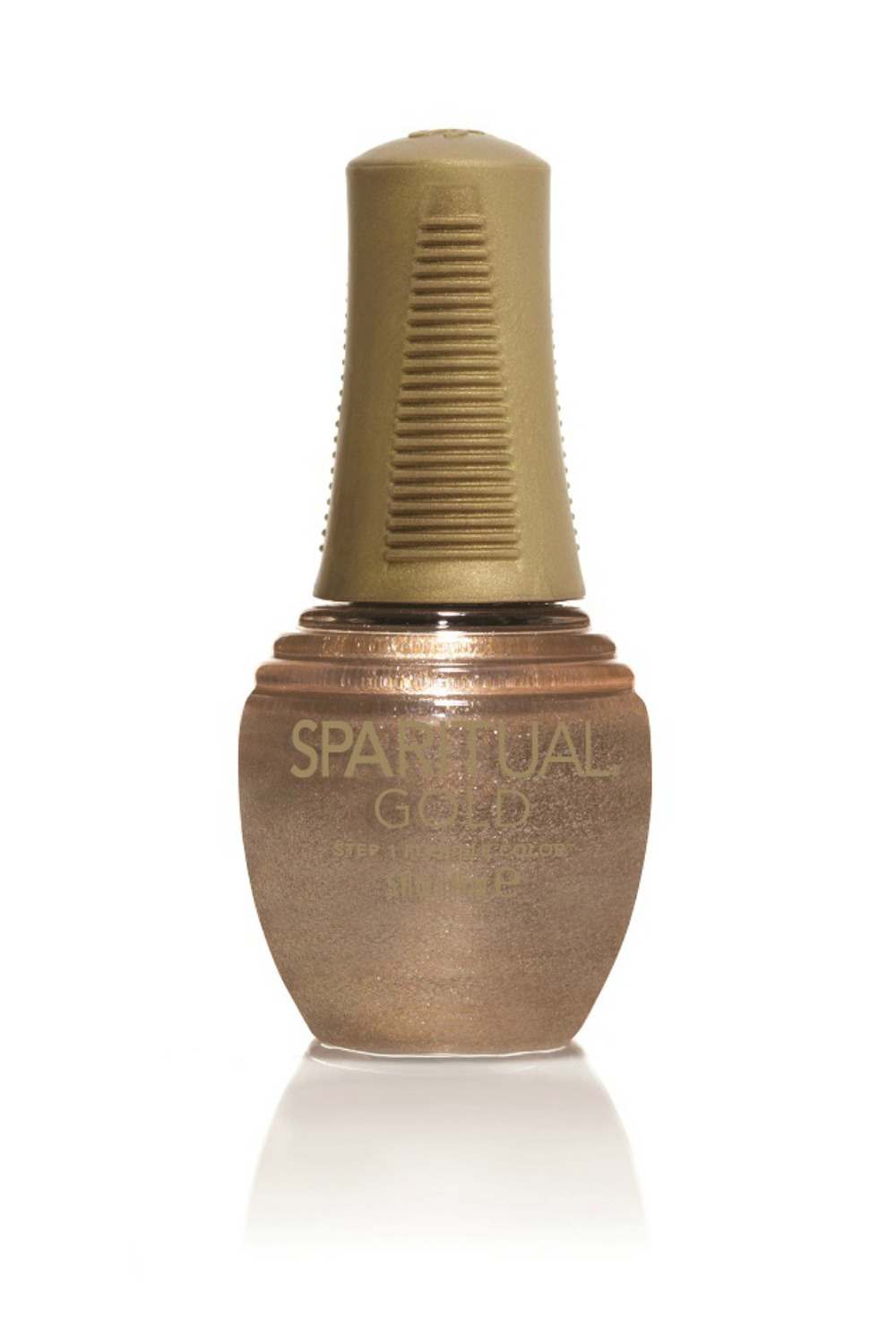 Foto Spa Ritual Gold Collectie Heirloom