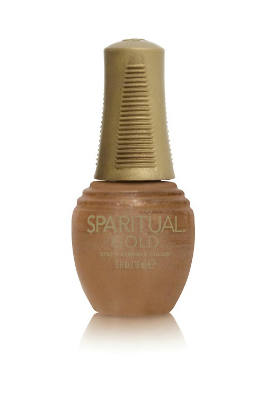 Foto Spa Ritual Gold Collectie Rising Spirit