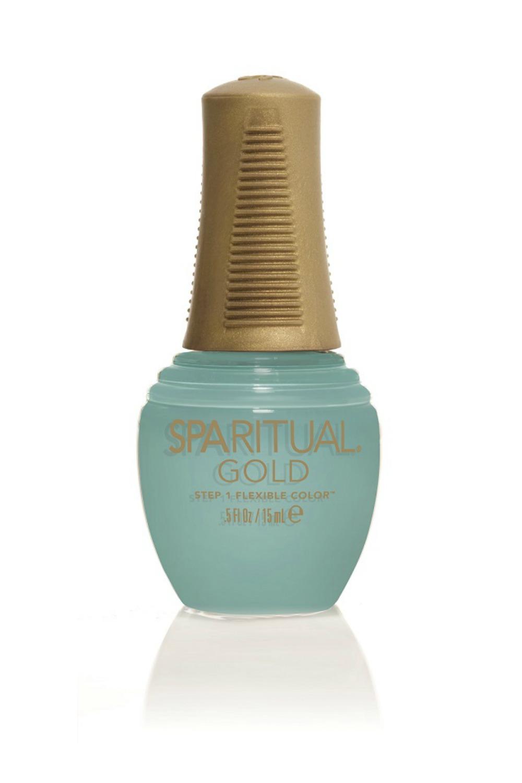 Foto Spa Ritual Gold Collectie Sublime
